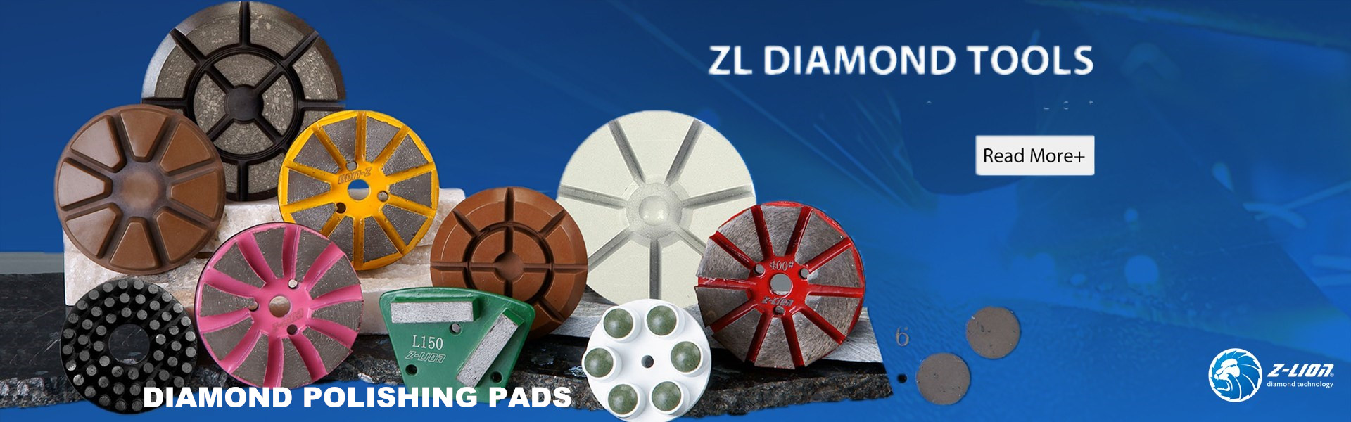 Z-Lion Diamond Tools Group
